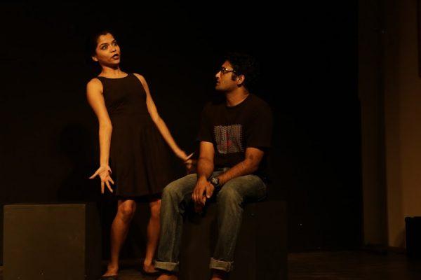 Monologues Love Sucks Chennai 2